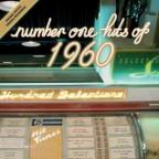 Number One Hits Of 1960