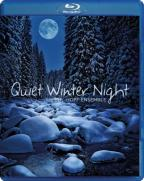 Quiet Winter Night: An Acoustic Jazz Project