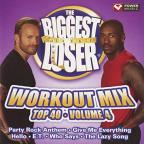Biggest Loser: Top 40 Workout Mix, Vol. 4