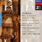 Bach J.S: Mass In B Minor