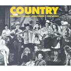 Country: Nashville-Dallas-Hollywood 1927/1942