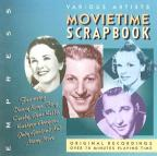 Movietime Scrapbook: Various Artists