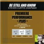 Be Still And Know (Performance Tracks) - EP