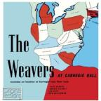 Weavers at Carnegie Hall