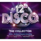 "12"" Disco: The Collection"
