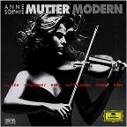 Anne Sophie Mutter Modern