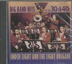 Big Band Hits of the 30s, 40s, 50s Vol. 1