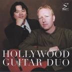 Hollywood Guitar Duo