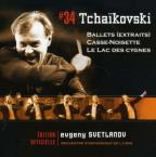 Tchaikovsky: Swan Lake Suite; Nutcracker Suite