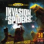 Invasion of the Spiders: Remixes and Unreleased Tracks