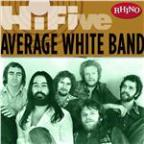 Rhino Hi-Five: Average White Band (Us Release)