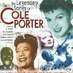 Legendary Songs of Cole Porter