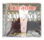 DJ's Choice: Karaoke Rat Pack