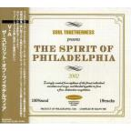 Spirit Of Philadelphia, Vol. 1