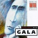 """Gala Sampler"" - Highlights 95/96"