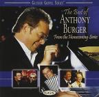 Best of Anthony Burger: From the Homecoming Series