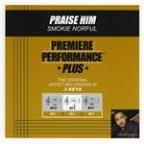 Praise Him (Performance Tracks) - EP