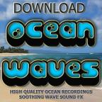 Soothing Sounds Of Ocean Surf Recordings