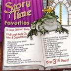 Story Time Favorites