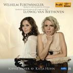 Furtwangler: Sonata for Violin & Piano No. 2; Beethoven: Sonata for Violin & Piano No. 8