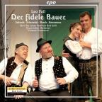 Leo Fall: Der Fidele Bauer