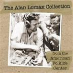 Alan Lomax Collection From The American Folklife Center