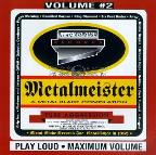 Metalmeister Volume 2