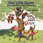 One Little Sound: Fun with Phonics and Numbers