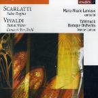 Scarlatti: Salve Regina; Vivaldi: Stabat Mater; Concerti Per Archi