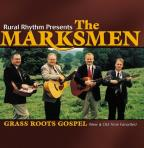 Grass Roots Gospel: New And Old Time Favorites