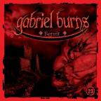 Gabriel Burns Vol. 23 - Bereit