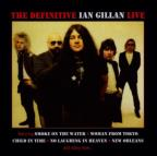 Definitive Ian Gillan Live