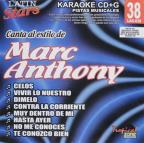 Karaoke: Marc Anthony 1 - Latin Stars Karaoke