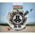 Defqon. 1 Festival 2010: No Time to Waste