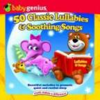 50 Classic Lullabies/Soothing Songs