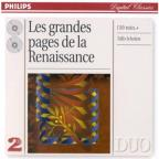 Best of the Renaissance / Tallis Scholars
