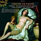Purcell: Ayres for the Theatre