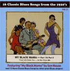 Blues Images Presents 1920's Blues Classics, Vol. 2