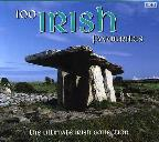 100 Irish Favorites