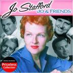 Jo Stafford and Friends