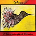 Yoga Hummingbird Series