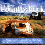New Country Rock, Vol. 3