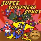 Super Superhero Songs