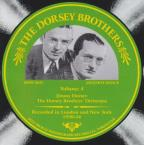 Dorsey Brothers, Vol. 4