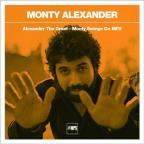 Alexander the Great: Monty Swings on MPS