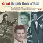 Vol. 3 - Great British Rock N' Roll - Just About As Go