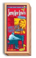 Very Best of Jerry Lee Lewis