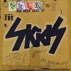 Very Best of the Skids