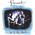 Trio Album...Live at the Church