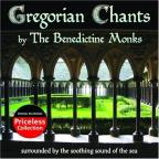 Priceless Collection: Gregorian Chants